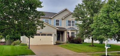 Dayton Single Family Home For Sale: 6531 Gander Road
