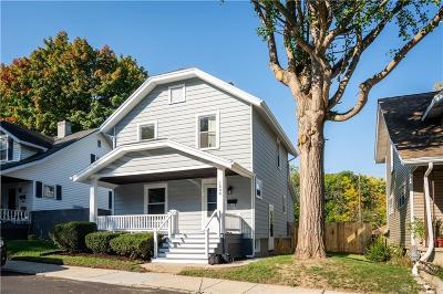 Dayton Single Family Home Active/Pending: 1209 Epworth Avenue