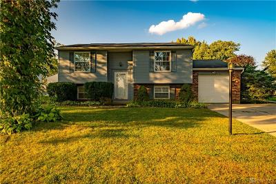 Englewood Single Family Home Active/Pending: 732 Martindale Road