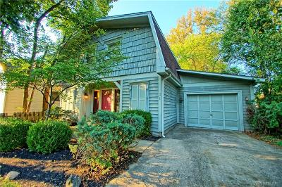 Dayton Single Family Home For Sale: 31 Swallow Drive