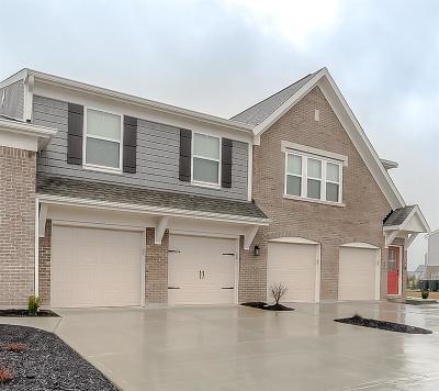 Springboro Condo/Townhouse For Sale: 275 Waterhaven Way #11-300