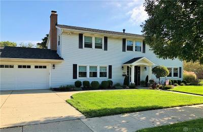 Troy Single Family Home Active/Pending: 767 Clarendon Road