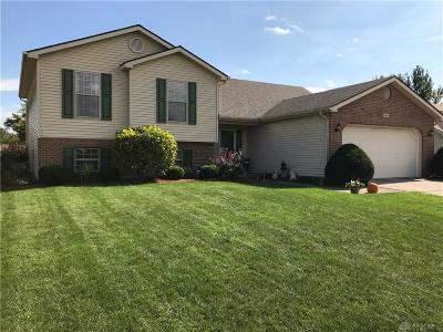Englewood Single Family Home Active/Pending: 109 Deubner Drive