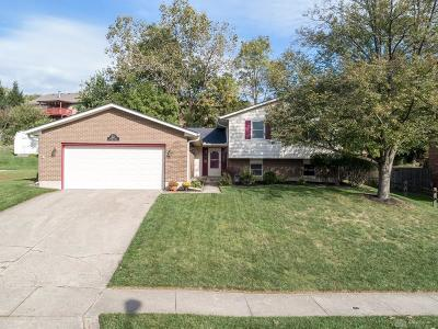 Dayton Single Family Home For Sale: 621 Yeoman Court