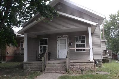 Xenia Single Family Home For Sale: 38 High Street