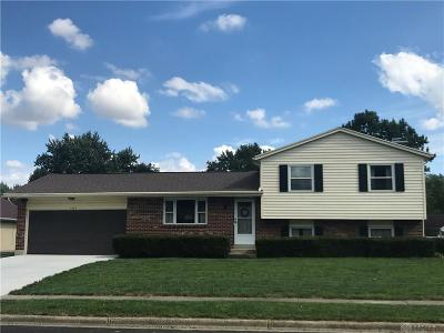 Troy Single Family Home For Sale: 1063 Dorchester Road