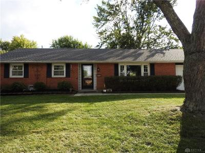 Single Family Home Sold: 338 Tionda Drive