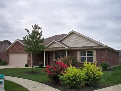 Englewood Single Family Home Active/Pending: 304 Miller Court