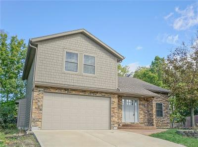 Miamisburg Single Family Home For Sale: 1631 Kirkley Hall Drive