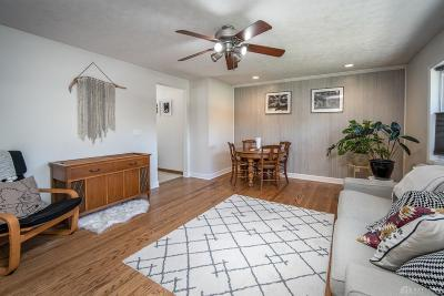 Dayton Single Family Home For Sale: 1614 Sycamore Avenue