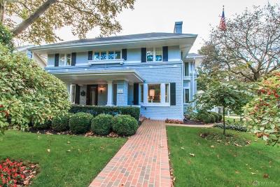 Oakwood Single Family Home Active/Pending: 12 Patterson Road