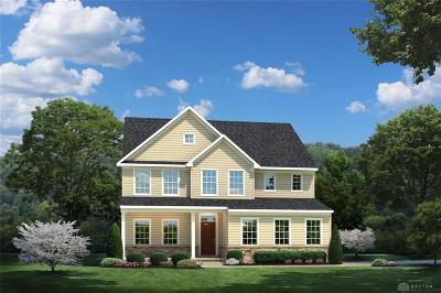 Beavercreek Single Family Home For Sale: 2153 Creswell Drive