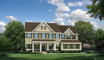 Beavercreek Single Family Home For Sale: 2122 Creswell Drive