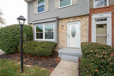 Dayton Condo/Townhouse For Sale: 400 Gwinnett Commons
