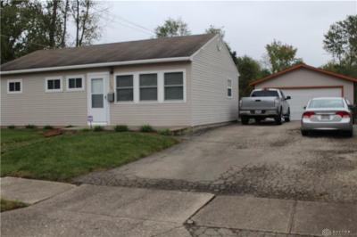 Dayton Single Family Home For Sale: 1662 Guenther Road
