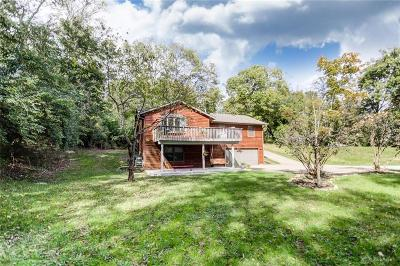 Englewood Single Family Home Active/Pending: 32 National Road