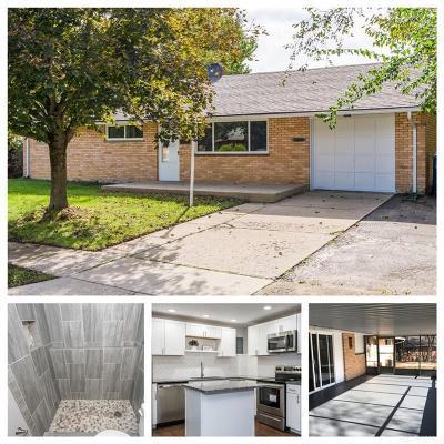 Dayton Single Family Home For Sale: 4296 Murdock Avenue