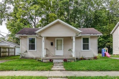 Troy Single Family Home For Sale: 102 Madison Street