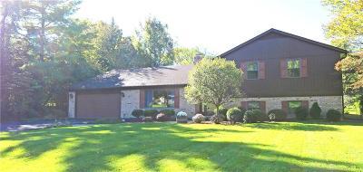 Dayton Single Family Home For Sale: 1454 Wardmier Drive