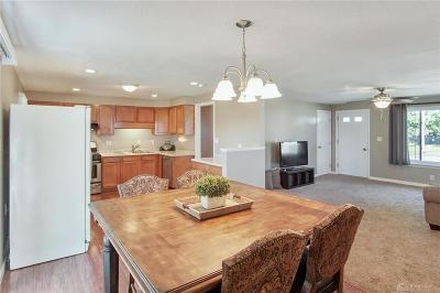 Dayton Single Family Home Active/Pending: 2100 Blake Avenue