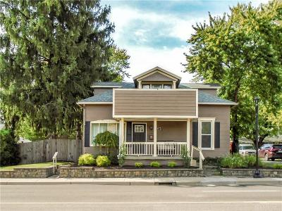 Englewood Single Family Home For Sale: 305 Main Street