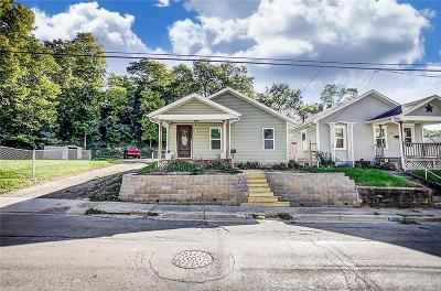Springfield Single Family Home For Sale: 1576 Karr Street