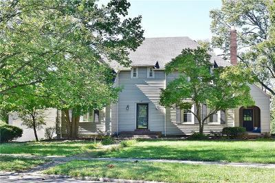 Middletown Single Family Home For Sale: 104 Stanley Street