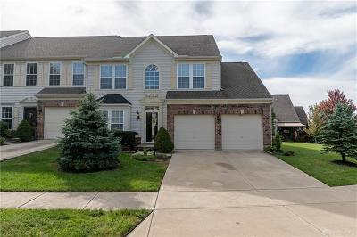 Miamisburg Single Family Home For Sale: 2230 Cobblestone Court