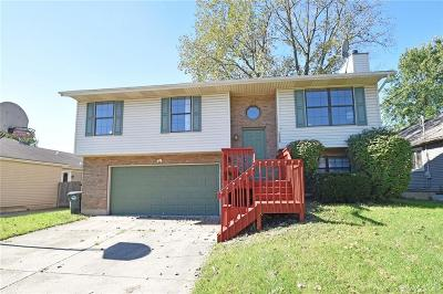 Middletown Single Family Home For Sale: 2628 Saybrook Drive