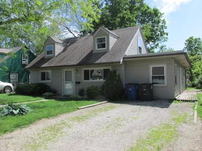 Dayton Single Family Home For Sale: 1042 Blakley Drive