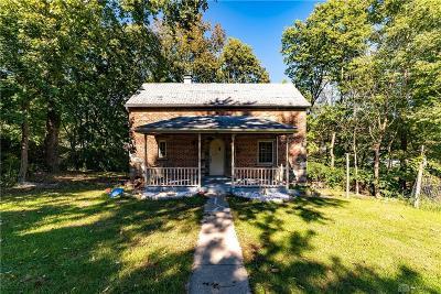 Dayton Single Family Home For Sale: 2231 Keenan Avenue
