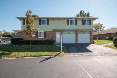 Dayton Condo/Townhouse For Sale: 1708 Villa South Drive