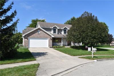 Tipp City Single Family Home For Sale: 1039 Lancaster Lane