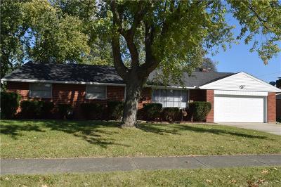 Englewood Single Family Home For Sale: 409 Herr Street