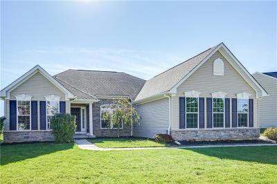 Xenia Single Family Home For Sale: 1967 Daffodil Drive