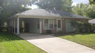 Dayton Single Family Home For Sale: 4182 Melgrove Avenue