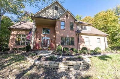 Xenia Single Family Home For Sale: 2054 Winding Brook Way