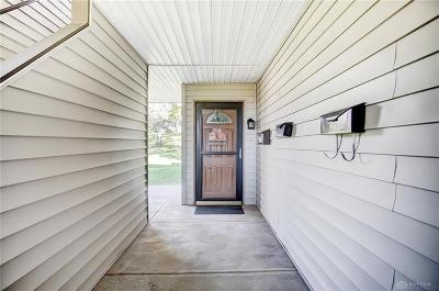 Dayton Condo/Townhouse For Sale: 3135 Discovery Trail