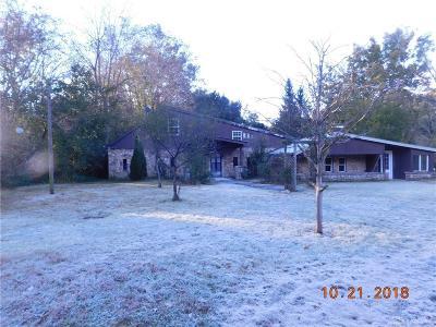 Dayton Single Family Home For Sale: 256 Armitage Lane
