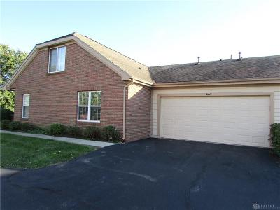 Dayton Single Family Home For Sale: 9664 Belfry Court