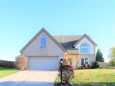 Beavercreek Single Family Home For Sale: 4108 Nettleton
