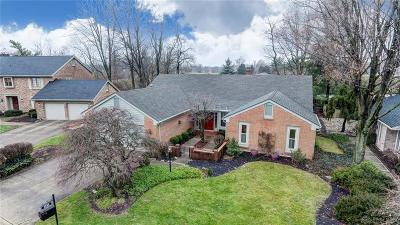 Dayton Single Family Home For Sale: 4549 Troon Trail