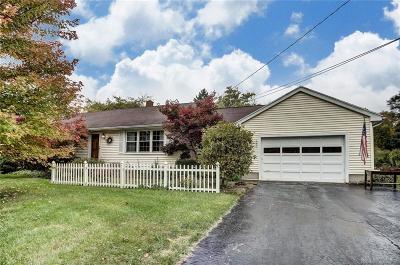 Beavercreek Single Family Home Active/Pending: 1099 Darlington Drive