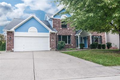 Fairborn Single Family Home Pending/Show for Backup: 2440 Countryside Drive