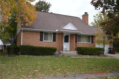 Single Family Home Pending/Show for Backup: 201 Waldorf Drive