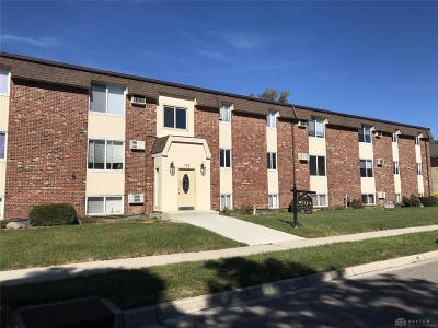 Vandalia Multi Family Home For Sale: 133 Imperial Court