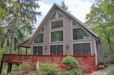 Xenia Single Family Home For Sale: 1827 Stone Road