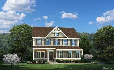 Beavercreek Single Family Home For Sale: 2140 Creswell Drive