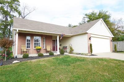 Middletown Single Family Home For Sale: 157 Marisa Drive