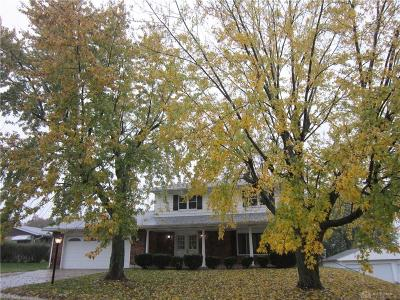 Fairborn Single Family Home Active/Pending: 281 Bellaire Drive